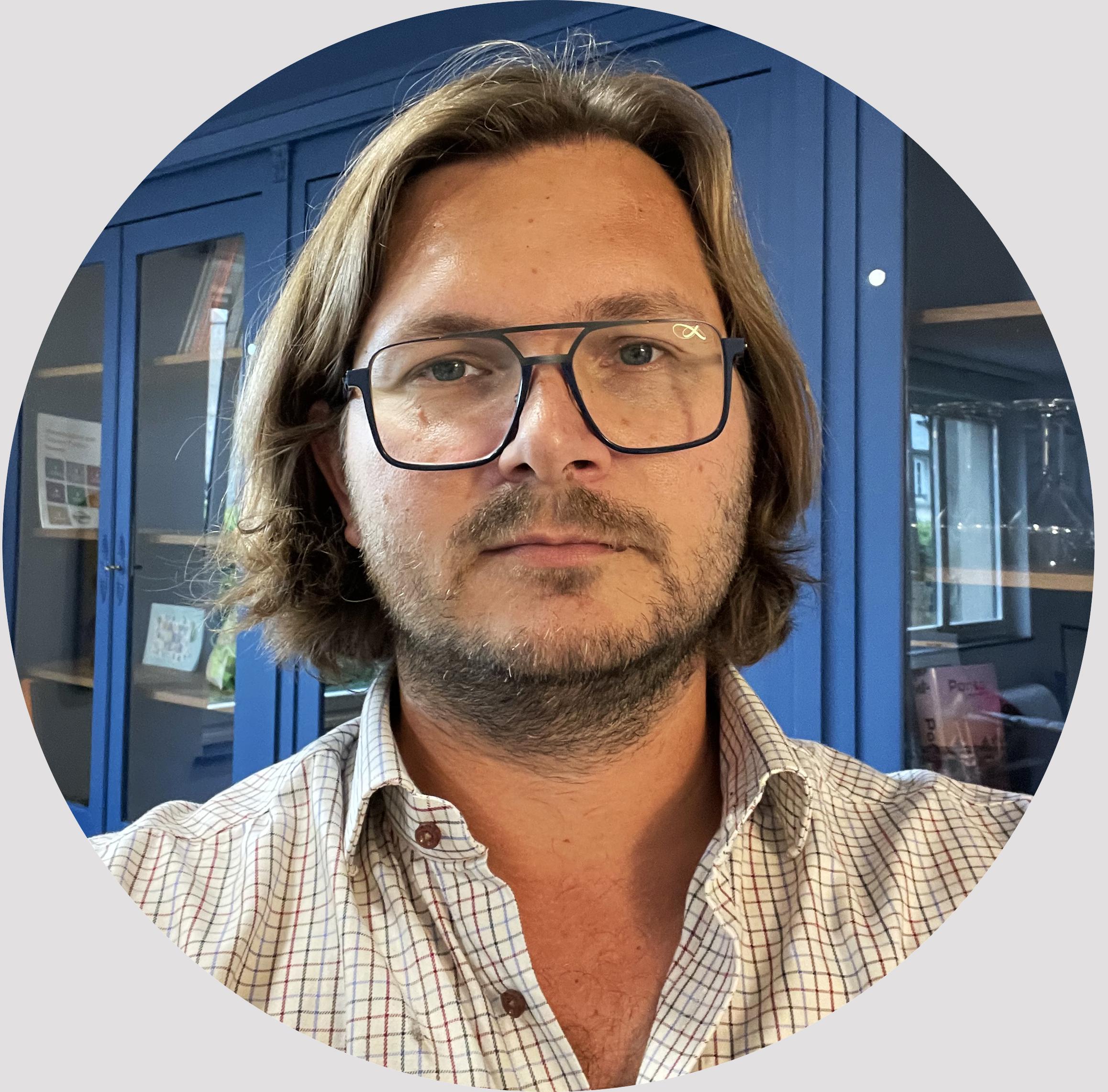 Romain Descheemaekere